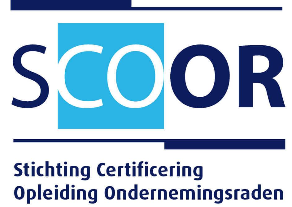 Durv Training en Advies opnieuw voor drie jaar SCOOR-gecertificeerd!